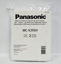 Panasonic Type C-19, C-5 Vacuum Cleaner Bags MC-CG983, P-MC295H - $24.25