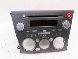 RADIO Subaru Legacy 2007 07 2008 08 AM/FM/CD 958456 - $123.74