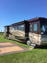 2007 Monaco Dynasty Queen 43 For Sale In Lindstrom, MN 55045 - $135,000.00