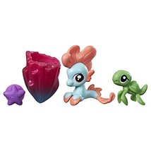 My Little Pony The Movie Baby Seapony Bubble Splash - $10.84