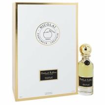 FGX-546450 Nicolai Patchouli Sublime Elixir De Parfum Spray 1.2 Oz For Women  - $350.52