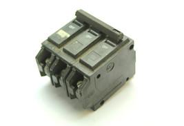 GE THQB3130 3-Pole 30A 120/240VAC Circuit Breaker - $34.64