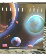 World's Away  CD Jazz Cafe  - $9.49