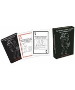 The Worst-Case Scenario Survival Dating Illustrated Playing Cards NEW SE... - $6.89