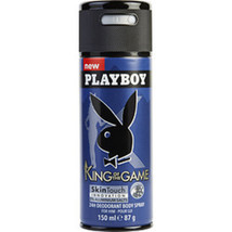 PLAYBOY KING OF THE GAME by Playboy - Type: Fragrances - $15.25