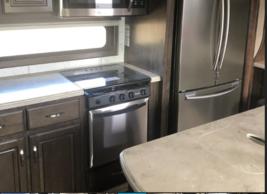 2017 Grand Design Solitude ST-379-FLSR For Sale Colby, KS 67701 image 6