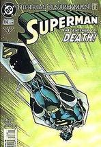 Superman (2nd Series), Edition# 108 [Comic] [Jan 01, 1986] DC Comics - $3.91