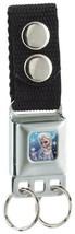 Disney Frozen Elsa Snow Queen Seatbelt Keychain - $14.83