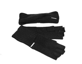 Michael Kors Headband and Fingerless Glovet Set - $49.50