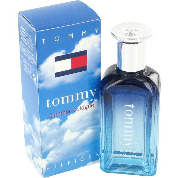 Tommy hilfiger summer cologne