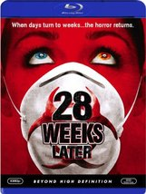 28 Weeks Later [Blu-ray] (2007)