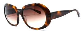 Oliver Peoples Ballerina DM Women's Sunglasses Havana / Brown Gradient JAPAN - $68.21