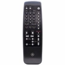 GE 202498 Factory Original VCR Remote Control For VG4001, VG4005, VG4200 - $15.29