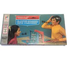 Vintage 1967 Edition 4730 Battleship Complete Board Game Milton Bradley ... - $26.68