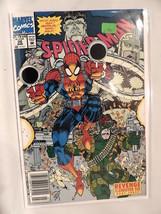 #20 Spider-Man 1992  Marvel Comics C301 - $3.99