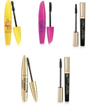 Golden Rose Mascara with different effects silicone brush great volume D... - $6.16+