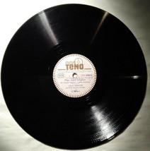 78 rpm RECORD TONO Lulu Ziegler - Pige Træd Varsomt Denmark 1950 Rare - $10.00