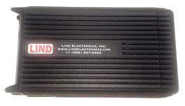 LIND Auto Power Adapter - $90.30