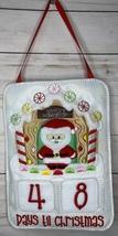 Santa Christmas Countdown - $15.00