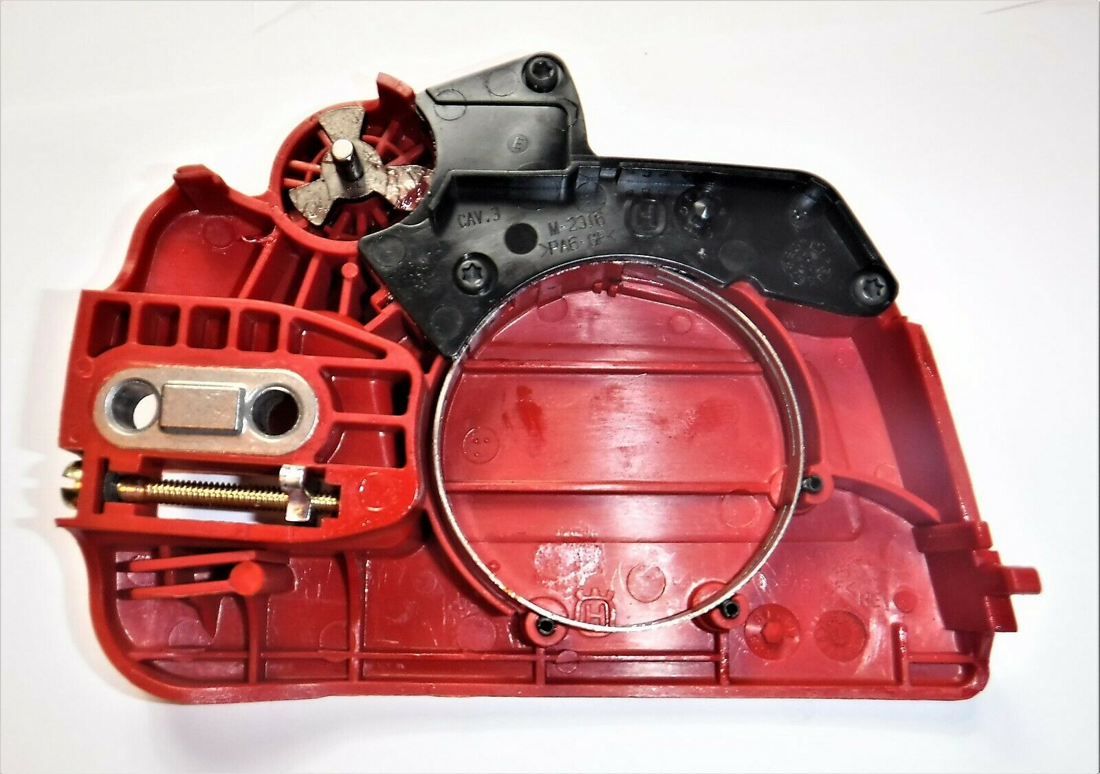 OEM Jonsered CS 2255 Chainsaw Air filter and  Spark Plug