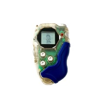 Bandai Digimon Frontier Digivice D-Tector Version 2 Clear Color D-Scanner Rare - $341.00