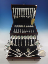 Rondo by Gorham Sterling Silver Flatware Set For 12 Service 69 Pieces - $3,400.00