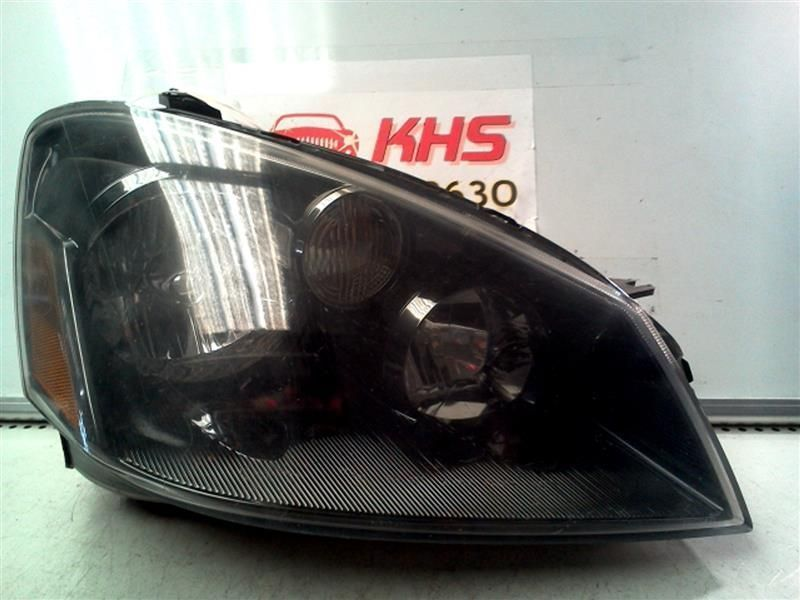 Primary image for Passenger Right Headlight Halogen Fits 02-04 ALTIMA 320718