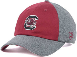 South Carolina Gamecocks Top of the World Women's Gem NCAA Logo Cap Hat OSFM - $18.99