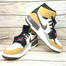 NEW! Nike Air Jordan Legacy 312 Rookie Of The Year Shoe Size 9.5 AV3922-102 - $108.85