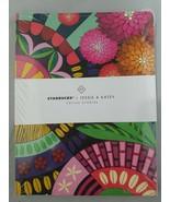 Starbucks + Jessie & Katey Coffee Stories #3 Set of 3 Ruled 50 Page Note... - $14.80