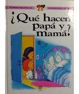 443Books Dos Libros de Madrid's AESC Spanish La Asociacion Española de S... - $20.95