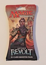 Magic the Gathering Booster Pack - Aether Revolt - Sealed - New in Package - $2.96