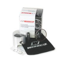 Wiseco 137M06950 Piston Kit Std Bore 69.50mm Fits 74-84 Husqvarna CR WR XR 250 - $121.71