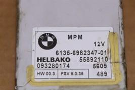 BMW MPM Micro Power Control Module 6135-6982347-01 image 2
