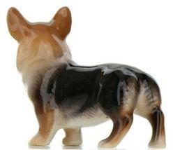 Hagen Renaker Dog Welsh Corgi Ceramic Figurine image 6