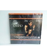CASINO + MR. HOLLANDS OPUS + MUCH ADO ABOUT NOTHING - LASERDISKS - FREE ... - $14.03