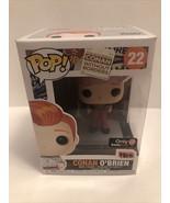 Funko POP Conan Without Borders K-POP Conan O'Brien # 22 Gamestop Exclusive - $9.95