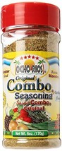 Combo Original Seasoning - $10.86