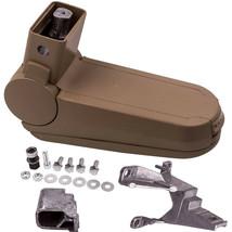 Front Center Console Armrest Storage Box for Volkswagen Bora Jetta - $37.43