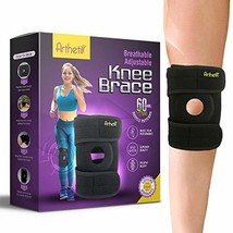 Knee Brace for Meniscus Tear | Supports and Relieves PCL, ACL, LCL, MCL,... - $21.65