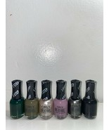 Orly Nail Polish BREATHABLE Treatment All Tangled Up Collection - $44.54