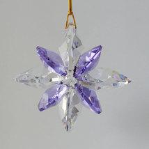 Crystal Nautical Star Suncatcher image 8