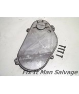 99 Polaris Indy XC SP 500 Chaincase Cover & Bolts /Chain Gear Drop Case ... - $54.99