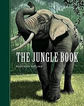 The Jungle Book (Sterling Unabridged Classics) [Hardcover] Kipling, Rudy... - $7.94