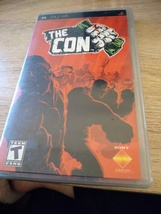 Sony PSP The Con image 1