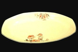 Homer Laughlin Platter 132 N USA AA18-1305 Vintage image 2
