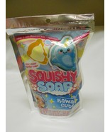 New Squishy Soap Kawaii Cute 6+ Stocking Stuffer Free Ship  - $9.41