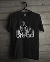 Bread Band T-shirt David Gates Unisex Adult shirt Men Women Tshirt new - $16.99+