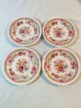"""Johnson Brothers England Winchester Bread Butter Plate 6.25"""" Set Of 4 - $28.05"""