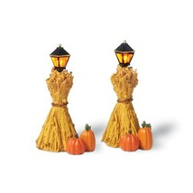 Department 56 Corn Stalk Lanterns - £19.33 GBP